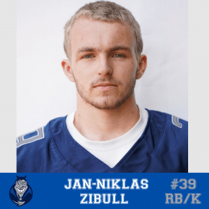 #39 Jan-Niklas Zibull RB