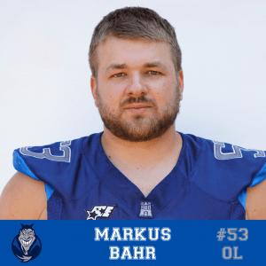 #53 Markus Bahr OL