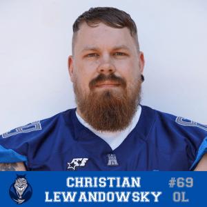 #69 Christian Lewandowsky OL