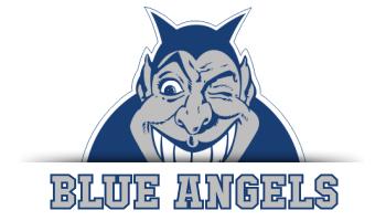 Privat Coaching bei den Blue Angels