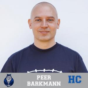 COACH Peer Barkmann HC