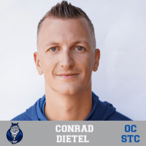 Conrad Dietel OCSTC