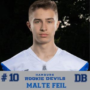 HRD #10 Malte Feil DB