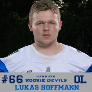 HRD #66 Lukas Hoffmann OL