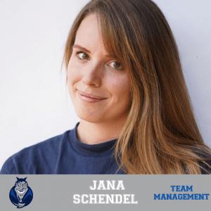 Jana Schendel TM