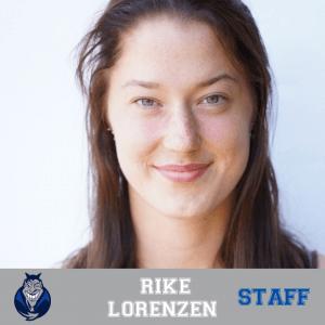 Rike Lorenzen Staff