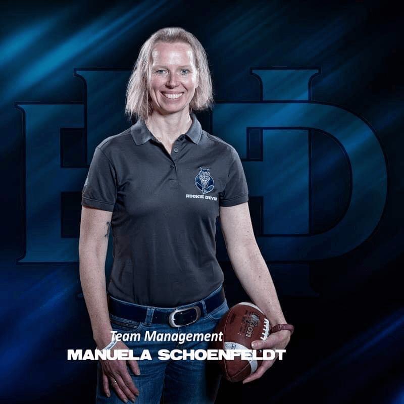 Manuela Schoenfeldt